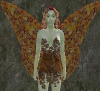 wingeddress